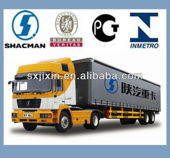 buying shaanxi shacman truck trailer price