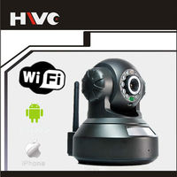 ip camera with speaker microphone embed software free by smartphone and pc