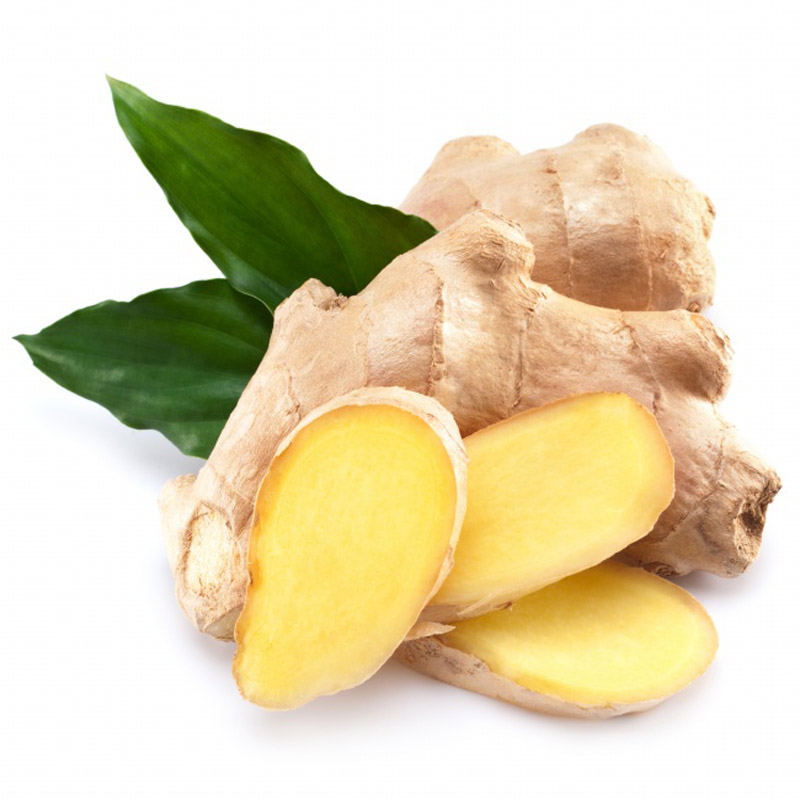 Buyer of dry ginger