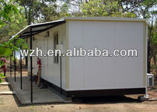 Pre-fabricated Box-type Lifting House/Shop/Kiosk
