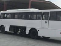 Diesel engine 37KW bus air conditioner for tata bus