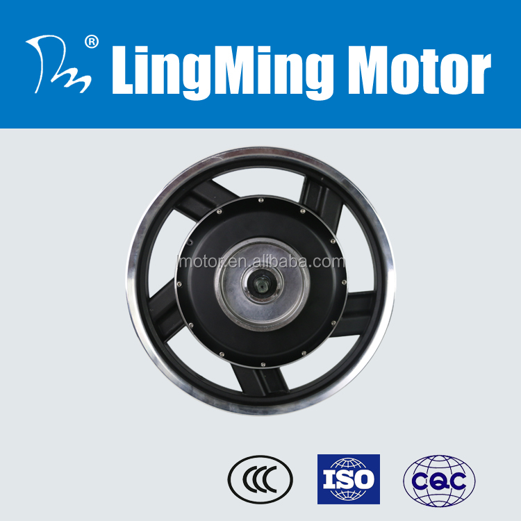 14 Inch Electric Scooter Dc Wheel Hub Motor Buy 72v