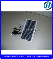 Energy Saving Small solar system for home use/Portable solar Power system