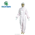 ESD overcoat have to choose ROHSIN