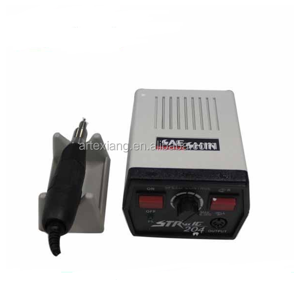 Hot Sale Dental Strong 204+102L Micro Motor/Dental Lab shixin 204 Micro Motor