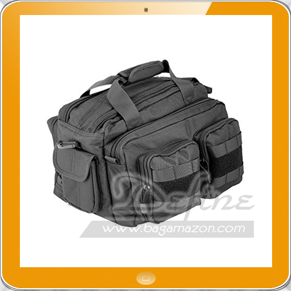Padded Pistol Case Shooting Range Bag Tactical Backpack Military