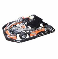 Fashion 4 Stroke Honda Engine Pedal Quad Go Kart Ride On Vehicles Sales SX-G1101(LXW)-1A