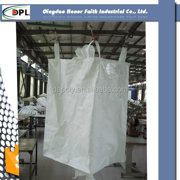 Hot sell high quality fibc bulk bags importers