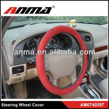 car accessories for girls car steering wheel cover