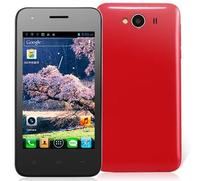 Cubot GT72 Smartphone MTK6572 Dual Core Dual SIM Card Dual Standby Android 4.2 GPS WiFi 4.0 Inch Cheap Android Phone