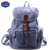 Women Retro Canvas Backpack Casual Backpack for Girls School Backpack