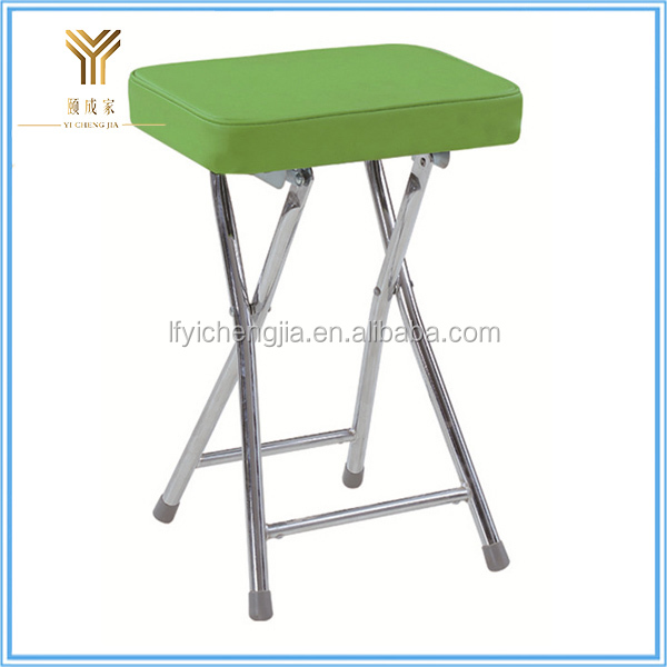 Stainless Steel Bathroom Stool Chinese Chair Stools