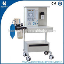 BT-2000J1A CE ISO Hospital anaesthesia unit with 1 small vaporizer