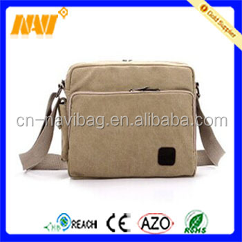 Nice design side waist bag for men