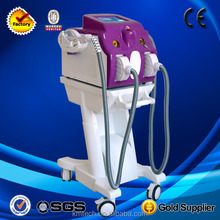 Weifang KM UK lamp 10HZ shoot aft shr ipl/ 950nm painless shr laser beauty machine
