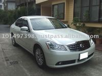 2004 Used car NISSAN FUGA RHD