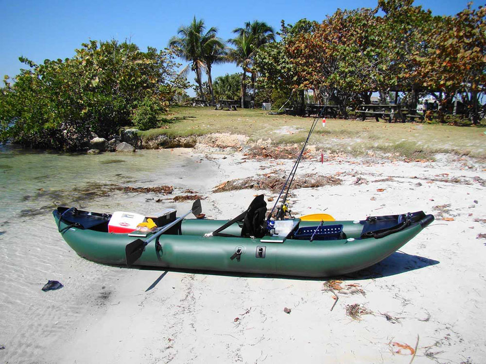 inflatable fishing kayak for sale