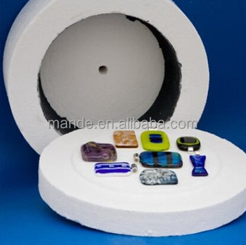 No.1707002 china manufacturer wholesale rotary microwave kiln Hotpot glass kiln for making glass pendants jewlery