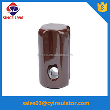 stay And strain porcelain Insulator