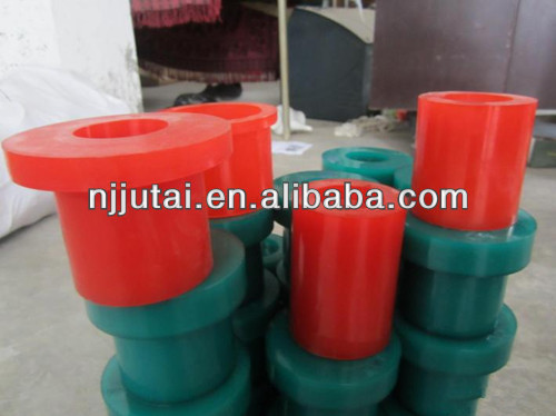 Impact resistance oil nylon PA6 and PA66 tube for sale