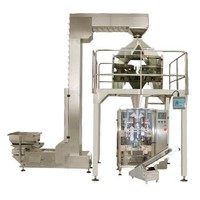 Automatic Dry Food Packaging Machine