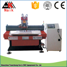 Chinese Cheaper Automatic tool changer cnc router diy kit NK1325ATC