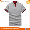 Mens 100% Cotton Polo Neck T-Shirts In Bulk