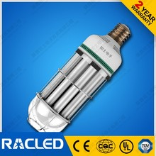 new products 2016 40w led corn lamp explosion-proof high bay lighting