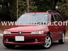 2000 Second hand cars PEUGEOT 306 Blake Wagon RHD