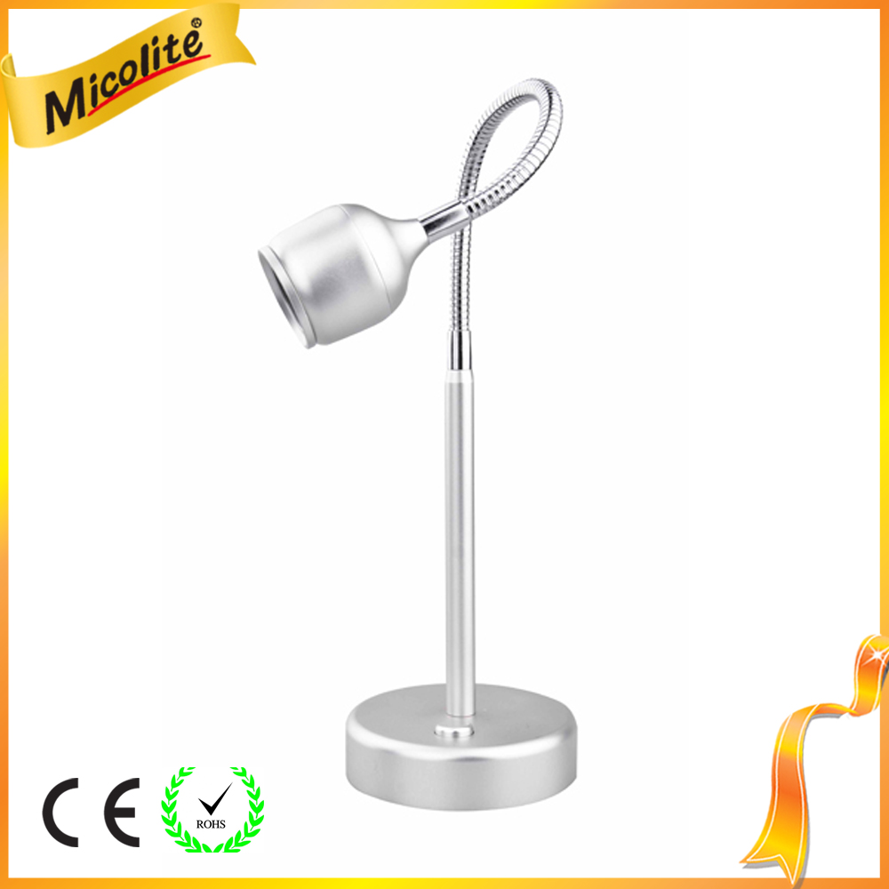 Durable Energy Conservation Customized Kids LED Desk Lamp For Reading