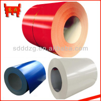 PPGI coils color sgcc Metal Building Materials