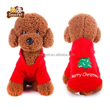 Best Selling Pet Christmas Gift Chinese xxx Dog Clothing