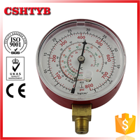 Made in China alibaba manufacturer r407c gauges