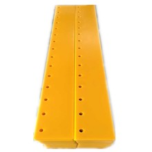 Customized colorful polyurethane pad for sale