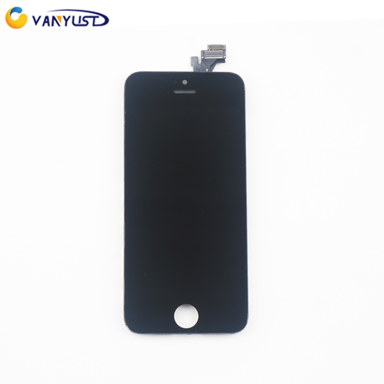 Original /OEM LCD Screen For iPhone 5 5G 5S 5C LCD Display Touch Screen Digitizer Assembly Replacement