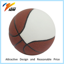Souvenir logo design basketball