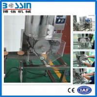 Commercial Burger Patty Forming Machine