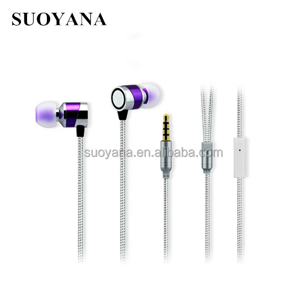 High quality beautiful headphone frame with CE