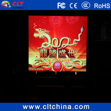 P4.8/P6 SMD Indoor HD full color LED Displays Screen
