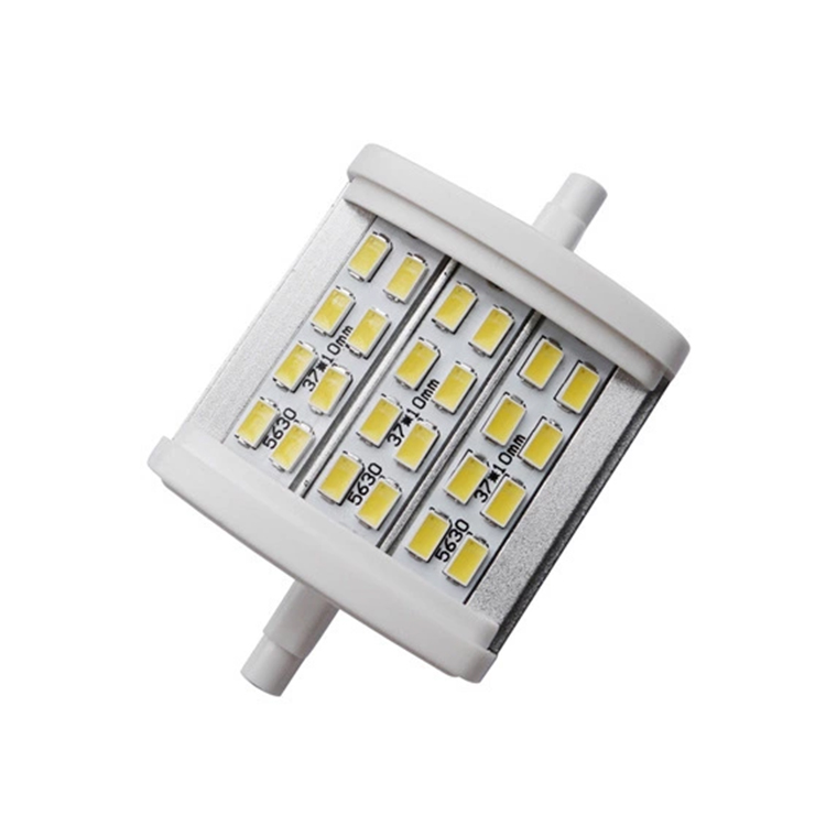 Factory directly selling LED 5W/10W/12W/15W R7s 78 6000K lighting