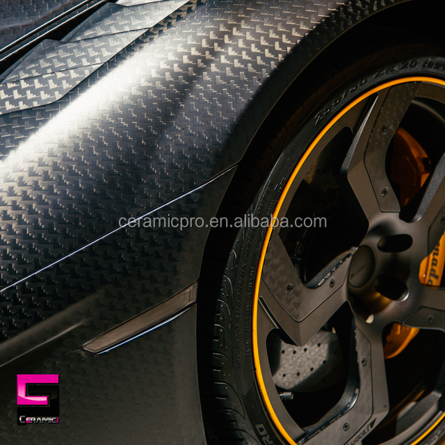 Ceramic Pro Wheel & Caliper Nano protection for Wheel and Caliper
