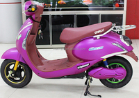 Unique scooter electric motorcycle Best sell electric motorcycle supplier Moped new cheap