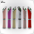New eye bag remover pen electric handy jade photon eye massager with ion technology
