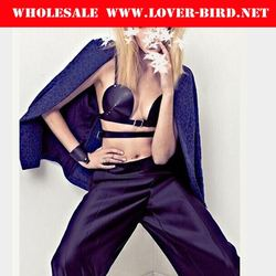 Women's bra black harness leather Sexy lingerie harajuku Sex toy for couple adult game bondage harness bra eotic apparel