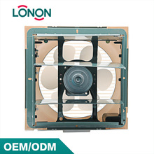Best Exhaust Motor Single Phase Long Lasting Cheap Price Air Ventilation Fan