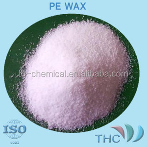 Chinese Rubber chemical manufacturer Polyethylene Wax use for masterbatch shanghai THC