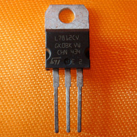 TO-220 1.5A High voltage fast-switching NPN power transistor