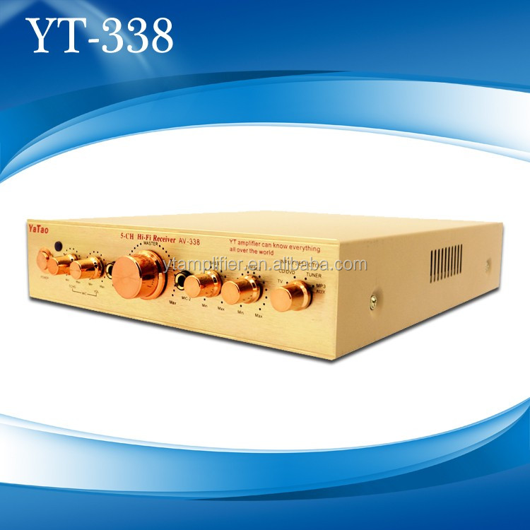 digital power amplifier amp module YT-338