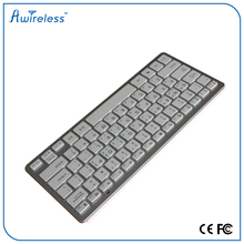 Ultra Slim Bluetooth Wireless Keyboard for Amazon Kindle Fire Tablet