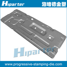 Air Conditioner Stamping Die/Outside Machine Top Plate/AC outdoor unit